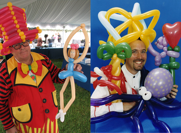 Balloon Artists